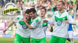 100-day review: VfL Wolfsburg