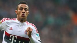 Thiago poised for return