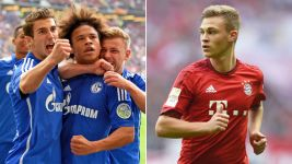 Homegrown talent gives clash between Schalke and Bayern added spice