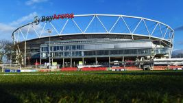 Stadium watch: Leverkusen