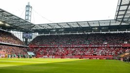 Stadium watch: Köln