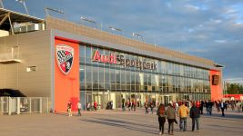 Stadium watch: Ingolstadt