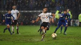 Sandhausen cruise past Karlsruhe