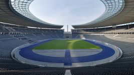 Stadium watch: Hertha