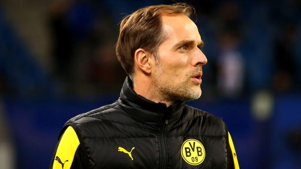 Bundesliga | Tuchel: Stuttgart game 'really important'