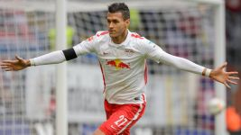 Selke strike takes Leipzig top