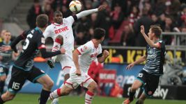 Köln and Mainz fire blanks in battle of Carnival clubs