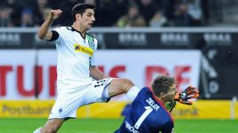 Stindl: 'We gave everything to win in the closing stages'