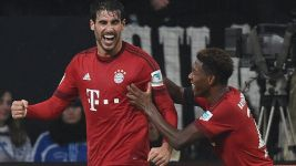 Bayern without Boateng: Guardiola's tactical options