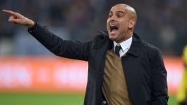 Guardiola nominated for FIFA World Coach of the Year