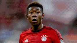 Alaba pens new Bayern deal