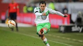 Wolfsburg seek to recreate Bremen magic in Moscow