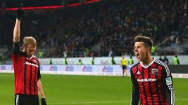 Ingolstadt beat Darmstadt in battle of the newcomers