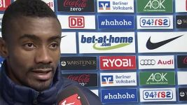 Kalou: 'We have options'