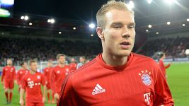 Badstuber in line for return as Bayern bid for group victory