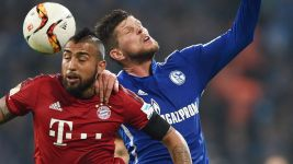 Bayern closing in on title as Schalke visit the Allianz Arena