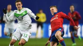 Wolfsburg delighted with Schürrle's late show