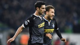 Gladbach dazzle in six-goal thriller with Sevilla