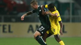 BVB beaten by Krasnodar
