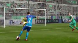 EA SPORTS FIFA 16: NORDDERBY
