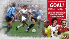 Advent Calendar Competition Day 11: Fritz Walter