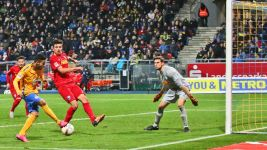 Braunschweig hold on to beat Bochum
