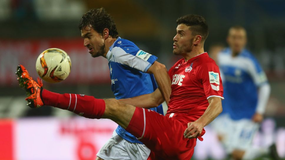 Darmstadt Köln Bundesliga