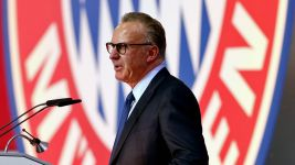 Rummenigge praises Costa as Bayern remain biggest club in the world