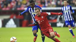 Live updates: Matchday 14