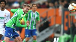 Schürrle back in the groove