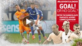 Advent Calendar Competition Day 18: Klaas-Jan Huntelaar