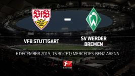 Points a necessity for Stuttgart and Bremen