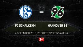 Royal Blue test of Hannover's resurgence