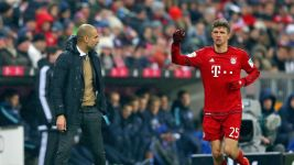 Thomas Müller: Bayern's record-breaker