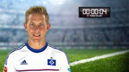 Shoot! Lewis Holtby