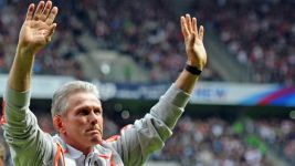 Heynckes' true home