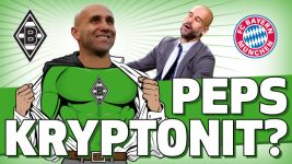 Andre Schubert - Pep Guardiolas Kryptonit?