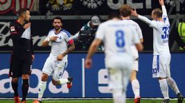 Sulu soars to give Darmstadt derby honours