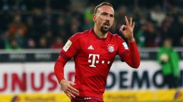 Ribery to return as Bayern travel to Zagreb