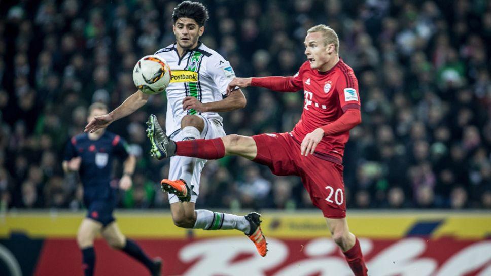 FuГџball Bundesliga Heute
