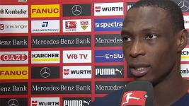 Ujah: 'A very important point'