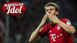 Bundesliga Idol: Thomas Müller