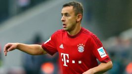 Rafinha granted German passport
