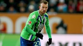 Wolfsburg gem Arnold: 'We're a real force at home'