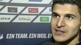 Elyounoussi: 'We needed the win'