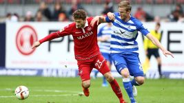 Lautern back on track after hard-fought Duisburg win