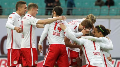 Promotion and relegation: the Bundesliga 2 permutations