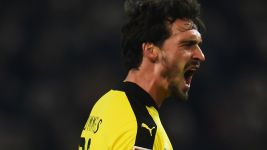 Hummels: 'It was a good day for us'