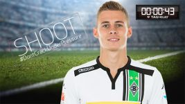 SHOOT! Thorgan Hazard