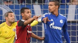 Ingolstadt provide tough challenge for Schalke